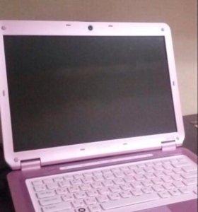 Ноутбук Sony Caio vgn-cs31sr