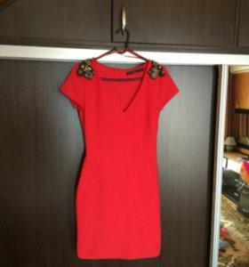 Платье ZARA (s)