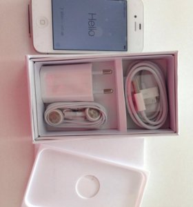 Продаю iPhone 4s 8 gb