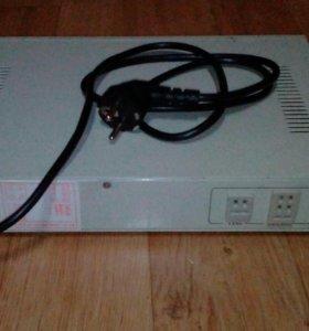 Контроллер камерами видеонаблюдения