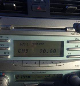 Автомагнитола Toyota Camry V40