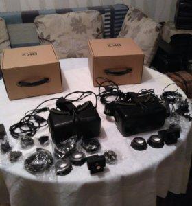 Oculus rift dk2 manager активатор