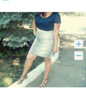 Платье 54.