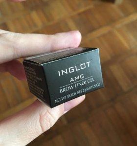 Гель для бровей Inglot