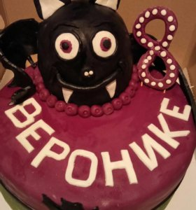 Тортики)))