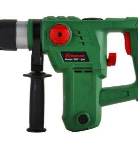 Перфоратор hammer flex prt 1200