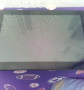 Игровой планшет Prestigio Multipad 4 Ultimate 10.1
