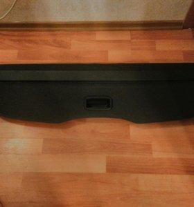Шторка багажника форд фокус 2