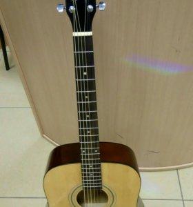 Акустическая гитара Jackson
