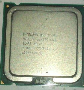 Intel E4400