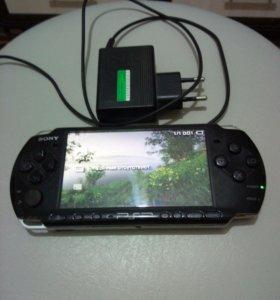 PlayStation Portadle PSP - 3008