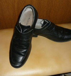 Школьные туфли Flаmingо р.32