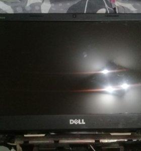 экран матрица для ноутбука ДЕЛЛ