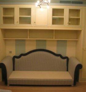 Качественная , профессиональная сборка мебели