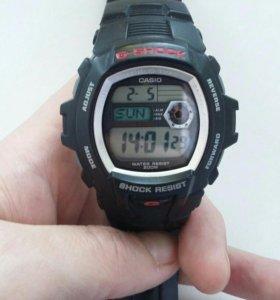 Часы Casio G-shock G-7500
