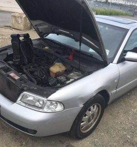 ✅ Audi A4