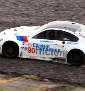 BMW m3 Nitro RS4 3 RTR Evo+