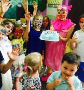 Настоящие праздники для детей