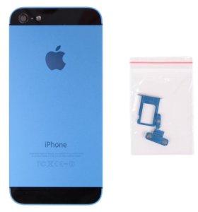 Цветные корпуса для Iphone 5/5s