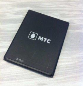 TS406B аккумулятор для МТС 9820 оригинал