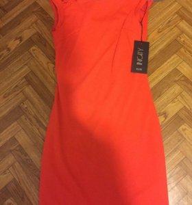 Продам новое платье инсити