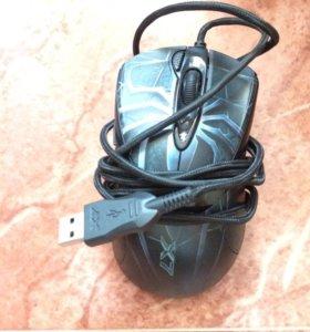 Компьютерная Мышь X7
