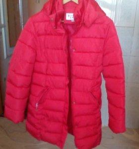 Куртка демисезонная, новая