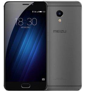 "Новый 5.5"" Смартфон Meizu M3E 3/ 32 Гб"