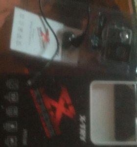 X-TRY экшенкамера