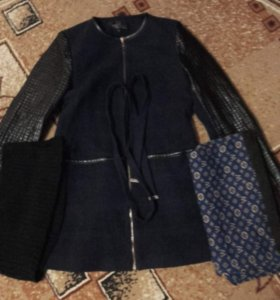 Пальто и 2 снуда