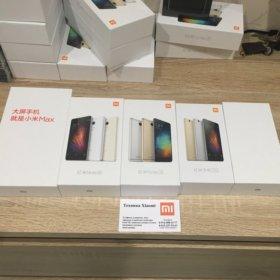 Xiaomi Redmi 3s 16 / 32 gb оригинал