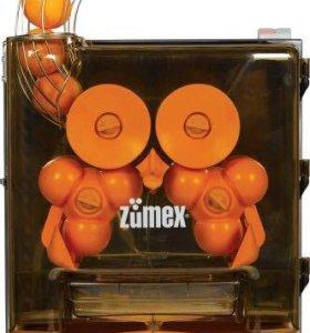 Соковыжималка для апельсинов автомат Zumex 100