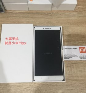 Xiaomi Mi Max 32 Gb Новые оригинал