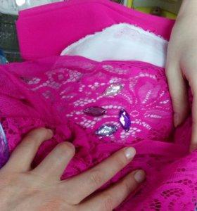 Пошив одежды для праздников и не только