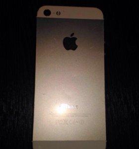 Айфон 5 16 Gd