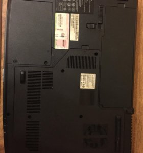 Ноутбук acer (на запчасти или для ремонта)