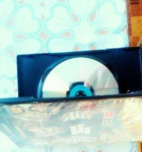 Игровой диск GTA