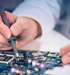 MyService- ремонт телефонов, ПК , ноутбуков.