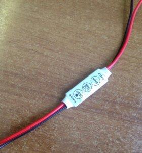 Модуль управления LED