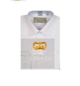 Рубашка школьная ц.а.р.е.в.и.ч