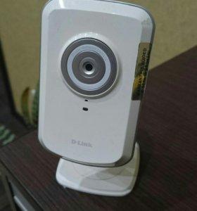 IP-камера DCS-910