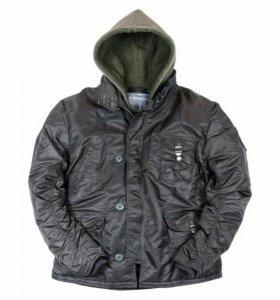 Куртка зимняя мужская Ranger
