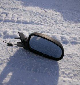 Зеркало заднего вида: лада калина
