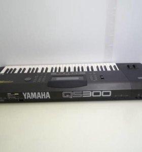 Синтезатор Ямаха QS 300