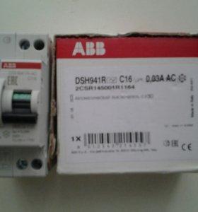 ABB DSH941R-C16 0,03 AC