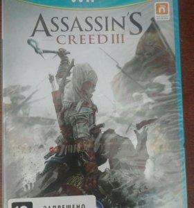 игра assassins creed 3