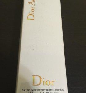 Dior Addict / женский аромат / духи