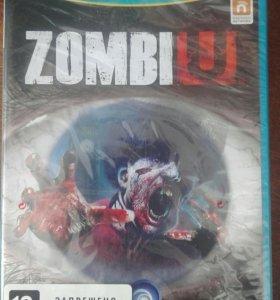 игра zombiu