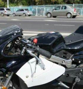 Минибайк motax 50cc