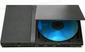 SonyPlaystatyon2